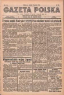 Gazeta Polska: codzienne pismo polsko-katolickie dla wszystkich stanów 1936.12.22 R.40 Nr298