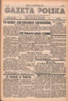 Gazeta Polska: codzienne pismo polsko-katolickie dla wszystkich stanów 1936.12.23 R.40 Nr299