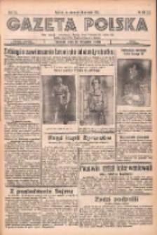 Gazeta Polska: codzienne pismo polsko-katolickie dla wszystkich stanów 1936.12.24 R.40 Nr300