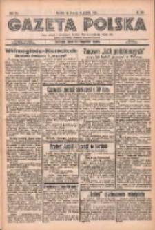 Gazeta Polska: codzienne pismo polsko-katolickie dla wszystkich stanów 1936.12.29 R.40 Nr302