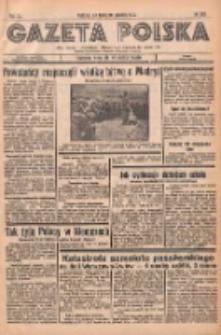 Gazeta Polska: codzienne pismo polsko-katolickie dla wszystkich stanów 1936.12.30 R.40 Nr303