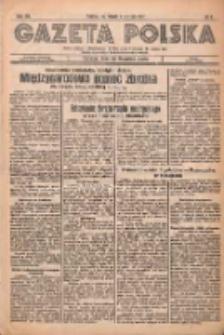 Gazeta Polska: codzienne pismo polsko-katolickie dla wszystkich stanów 1937.01.05 R.41 Nr3