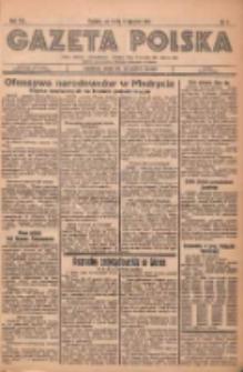 Gazeta Polska: codzienne pismo polsko-katolickie dla wszystkich stanów 1937.01.06 R.41 Nr4