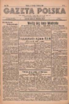 Gazeta Polska: codzienne pismo polsko-katolickie dla wszystkich stanów 1937.01.09 R.41 Nr6