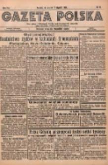 Gazeta Polska: codzienne pismo polsko-katolickie dla wszystkich stanów 1937.01.19 R.41 Nr15