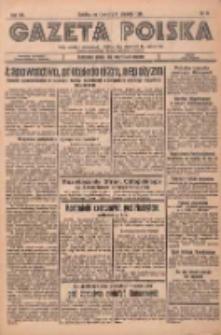 Gazeta Polska: codzienne pismo polsko-katolickie dla wszystkich stanów 1937.01.14 R.41 Nr11