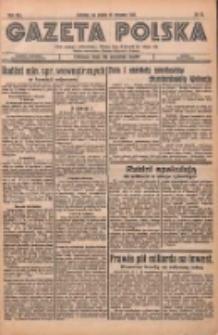 Gazeta Polska: codzienne pismo polsko-katolickie dla wszystkich stanów 1937.01.15 R.41 Nr12