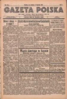 Gazeta Polska: codzienne pismo polsko-katolickie dla wszystkich stanów 1937.01.17 R.41 Nr14