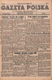 Gazeta Polska: codzienne pismo polsko-katolickie dla wszystkich stanów 1937.01.22 R.41 Nr18
