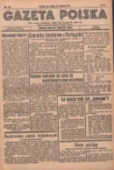 Gazeta Polska: codzienne pismo polsko-katolickie dla wszystkich stanów 1937.01.23 R.41 Nr19