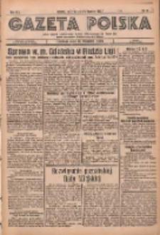 Gazeta Polska: codzienne pismo polsko-katolickie dla wszystkich stanów 1937.01.28 R.41 Nr23