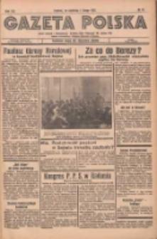 Gazeta Polska: codzienne pismo polsko-katolickie dla wszystkich stanów 1937.02.07 R.41 Nr31