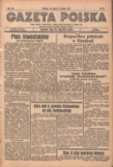 Gazeta Polska: codzienne pismo polsko-katolickie dla wszystkich stanów 1937.02.12 R.41 Nr35