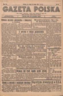 Gazeta Polska: codzienne pismo polsko-katolickie dla wszystkich stanów 1937.02.24 R.41 Nr45