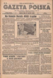 Gazeta Polska: codzienne pismo polsko-katolickie dla wszystkich stanów 1937.02.25 R.41 Nr46