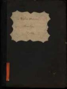Narzeczeni. Komedja w 3 odsłonach Adolfa [von] Wilbrandt. Wiedeń 1872