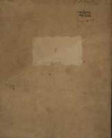 """""""Nędznicy"""". Dramat według powieści, rozpisany na role. Kalisz, grudzień 1871 r."""