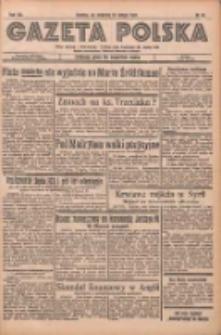 Gazeta Polska: codzienne pismo polsko-katolickie dla wszystkich stanów 1937.02.28 R.41 Nr49