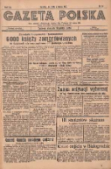 Gazeta Polska: codzienne pismo polsko-katolickie dla wszystkich stanów 1937.03.03 R.41 Nr51