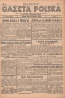 Gazeta Polska: codzienne pismo polsko-katolickie dla wszystkich stanów 1937.03.05 R.41 Nr53