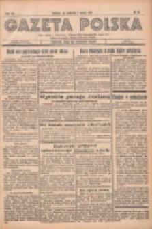 Gazeta Polska: codzienne pismo polsko-katolickie dla wszystkich stanów 1937.03.07 R.41 Nr55