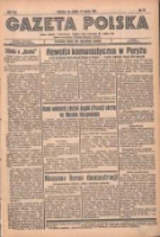 Gazeta Polska: codzienne pismo polsko-katolickie dla wszystkich stanów 1937.03.19 R.41 Nr65