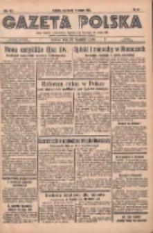 Gazeta Polska: codzienne pismo polsko-katolickie dla wszystkich stanów 1937.03.24 R.41 Nr69