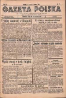 Gazeta Polska: codzienne pismo polsko-katolickie dla wszystkich stanów 1937.03.26 R.41 Nr71