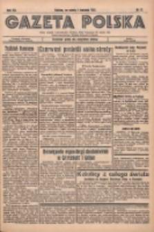 Gazeta Polska: codzienne pismo polsko-katolickie dla wszystkich stanów 1937.04.03 R.41 Nr77