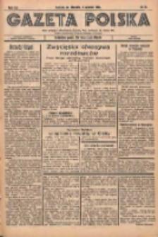 Gazeta Polska: codzienne pismo polsko-katolickie dla wszystkich stanów 1937.04.04 R.41 Nr78