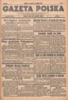 Gazeta Polska: codzienne pismo polsko-katolickie dla wszystkich stanów 1937.04.06 R.41 Nr79