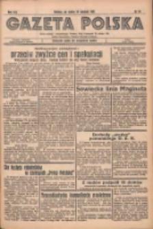 Gazeta Polska: codzienne pismo polsko-katolickie dla wszystkich stanów 1937.04.10 R.41 Nr83