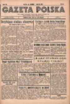 Gazeta Polska: codzienne pismo polsko-katolickie dla wszystkich stanów 1937.04.11 R.41 Nr84