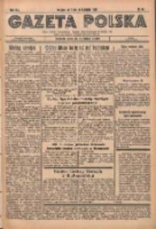 Gazeta Polska: codzienne pismo polsko-katolickie dla wszystkich stanów 1937.04.14 R.41 Nr86