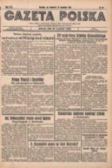 Gazeta Polska: codzienne pismo polsko-katolickie dla wszystkich stanów 1937.04.18 R.41 Nr90