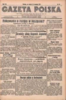 Gazeta Polska: codzienne pismo polsko-katolickie dla wszystkich stanów 1937.04.20 R.41 Nr91