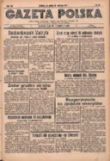 Gazeta Polska: codzienne pismo polsko-katolickie dla wszystkich stanów 1937.04.23 R.41 Nr94