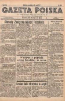 Gazeta Polska: codzienne pismo polsko-katolickie dla wszystkich stanów 1937.05.02 R.41 Nr102