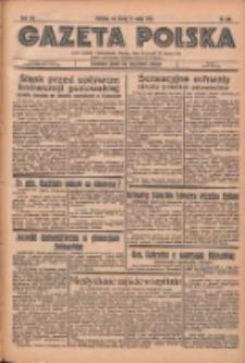 Gazeta Polska: codzienne pismo polsko-katolickie dla wszystkich stanów 1937.05.12 R.41 Nr108