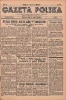 Gazeta Polska: codzienne pismo polsko-katolickie dla wszystkich stanów 1937.05.13 R.41 Nr109