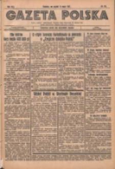 Gazeta Polska: codzienne pismo polsko-katolickie dla wszystkich stanów 1937.05.14 R.41 Nr110