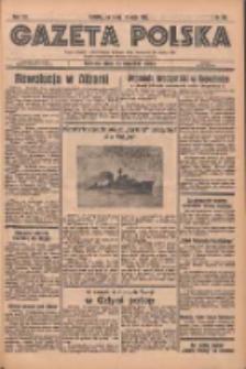 Gazeta Polska: codzienne pismo polsko-katolickie dla wszystkich stanów 1937.05.19 R.41 Nr113