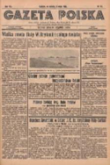 Gazeta Polska: codzienne pismo polsko-katolickie dla wszystkich stanów 1937.05.22 R.41 Nr116