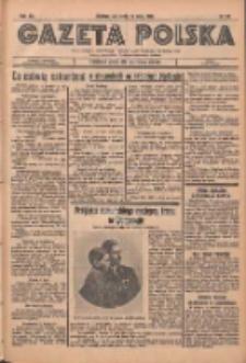 Gazeta Polska: codzienne pismo polsko-katolickie dla wszystkich stanów 1937.05.26 R.41 Nr119