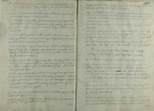 Odpowiedz na warunki zawiązania ligii antytureckiej, Warszawa 1597