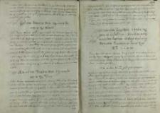 List króla Zygmunta III do Maksymilian księcia bawarskiego, Warszawa 1599