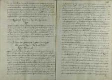 List króla Zygmunta III do cesarza Rudolfa II, Warszawa 24.03.1600