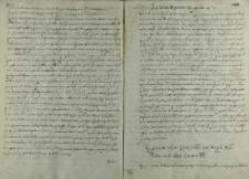 Odpowiedz cesarza Rudolfa II na mowę Jana Firleya, Praga 14.06.1600