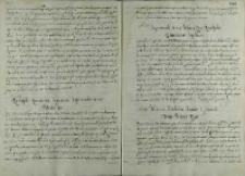 List króla Zygmunta III do cesarza Rudolfa II, Warszawa 1600