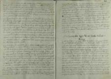 List Karola księcia Sudermanii do senatorów polskich, Nykjobing 09.11.1598